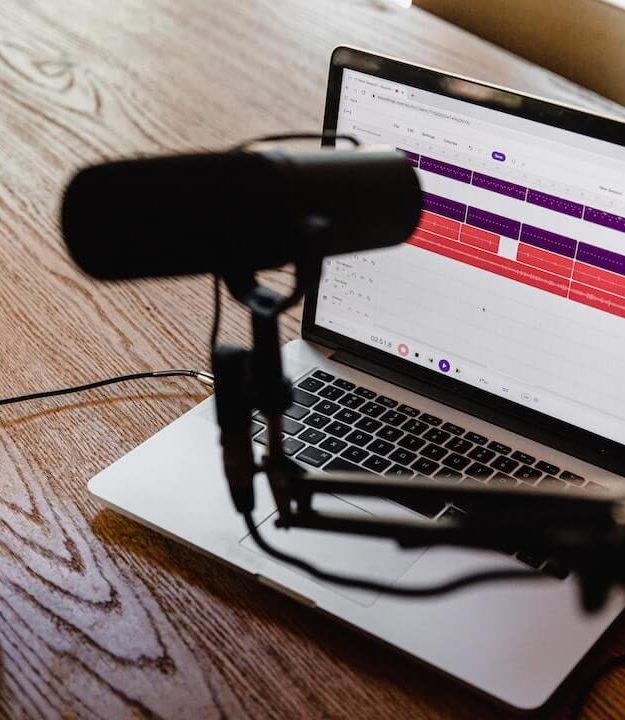 EvE in de Onderstroom podcast bij The Optimist